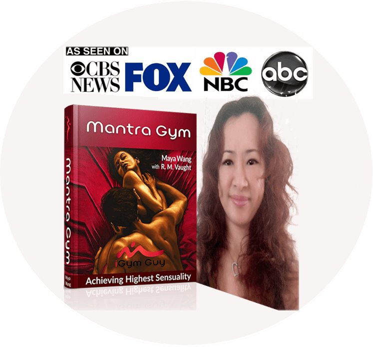 Maya Wang with CBS_FOX_NBC_ABC_Logos